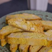 Cantuccini aus dem Thermomix®