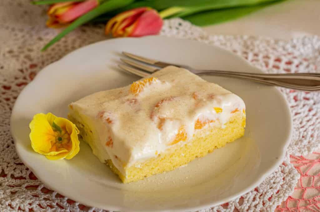 Fanta Kuchen aus dem Thermomix®
