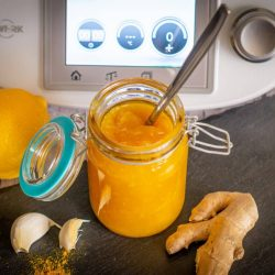 Mango Chutney aus dem Thermomix®