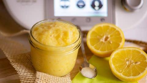 Zitronensalzpaste aus dem Thermomix®