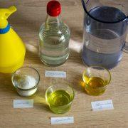 Zauberspray (Putzmittel) aus dem Thermomix® selbstgemacht