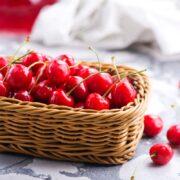 Die besten Kirschrezepte für den Thermomix®