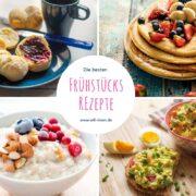 Top Rezepte für Sonntagsfrühstück aus dem Thermomix®