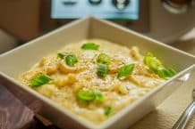 All in One Mac and Cheese aus dem Thermomix®