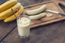 Bananenmilch aus dem Thermomix®