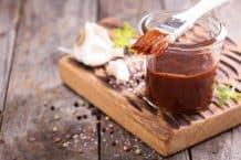 Barbecue-Sauce aus dem Thermomix®
