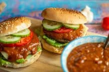 Burger-Sauce aus dem Thermomix®