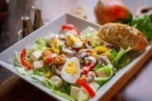 Sattmacher-Salat aus dem Thermomix®